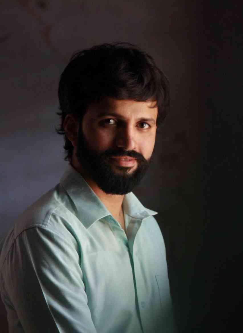 Mr Srikanth Majjiga - psychologist