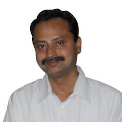 Dr B Rajashekar - physician